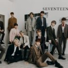 "SEVENTEEN Breaks Personal Album Sales Record With ""An Ode"""