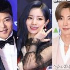"Jun Hyun Moo, TWICE's Dahyun, And Super Junior's Leeteuk To Host ""2019 Idol Star Athletics Championships"""