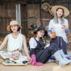 "New Season Of ""Three Meals A Day"" With First All-Female Cast Is Off To Strong Start In Ratings"