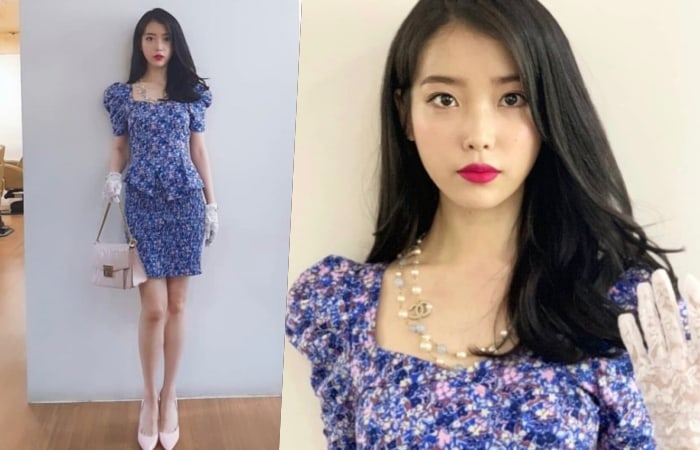 "Timeless Glamour: Inside IU's Hauntingly Beautiful Fashion From ""Hotel Del  Luna"" 