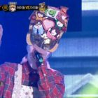"Boy Group Member And Former ""Produce 101 Season 2"" Contestant Shines On ""The King Of Mask Singer"""