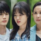 """Ong Seong Wu And Kim Hyang Gi Face Troubles As Kim Sun Young Gets Involved In """"Moments Of 18"""""""