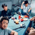"""""""Bad Guys: The Movie"""" Unveils Gritty Posters Of Jang Ki Yong, Ma Dong Seok, And More"""