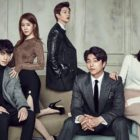 "Kim Go Eun Talks About What ""Goblin"" Cast Was Really Like On Set + Their Enduring Friendship"