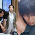 """Ji Sung And Lee Se Young Face Unexpected Crisis In """"Doctor John"""""""