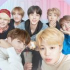 SBS To Air BTS Special Over Chuseok Holiday