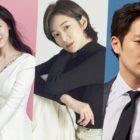 Kang Han Na, Oh Hye Won Apologize For Behavior During A Play + Son Seok Gu Denies Any Bad Behavior