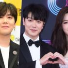 FTISLAND's Lee Hong Ki Has People Curious Whether Minhwan And Yulhee Are Expecting Twins