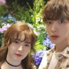 Update: Ku Hye Sun Says They Are Getting A Divorce Because Ahn Jae Hyun Had An Affair + Claims To Have Evidence