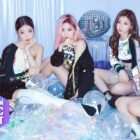 """ITZY Scores No. 1 Spot With """"ICY""""; Soompi's K-Pop Music Chart 2019, August Week 3"""