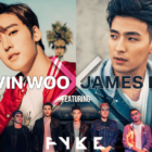 Giveaway: Win Tickets To See Kevin Woo x James Lee featuring FYKE In The U.S.