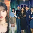 "IU And ""Hotel Del Luna"" Top This Week's Lists Of Most Buzzworthy Actors And Dramas"