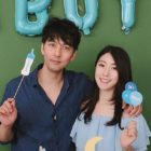 Lee Pil Mo And Seo Soo Yeon Welcome First Child
