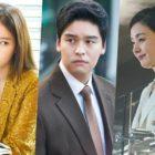 "4 Reasons To Look Forward To ""Graceful Family"" Starring Im Soo Hyang And Lee Jang Woo"