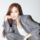 Jessica Files Appeal After Losing Lawsuit By Chinese Management Agencies