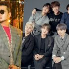 g.o.d's Kim Tae Woo Says Daughter Is BTS Fan + Picks Member He Wants To Work With