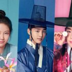 """Kim Min Jae, Gong Seung Yeon, Park Ji Hoon, And More Feature In Colorful Character Posters For """"Flower Crew: Joseon Marriage Agency"""""""