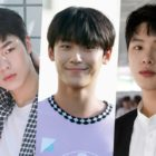 Talented Rookie Actors Who Are Gaining Attention For Their Charming Visuals