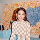 Claudia Kim Confirmed To Be Dating Korean-American Businessman