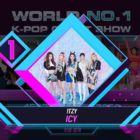 "Watch: ITZY Takes 9th Win For ""ICY"" On ""M Countdown""; Performances By Apink's Hayoung, UP10TION, And More"