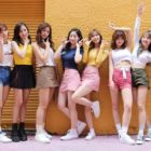 """TWICE's """"Likey"""" Becomes Their 2nd MV To Hit 400 Million Views"""