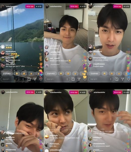 [K-Drama]: Lee Min Ho has raised anticipation for his upcoming drama!