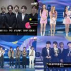 Winners Of Day 2 Of 2019 Soribada Best K-Music Awards