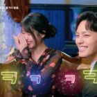 "Watch: IU And Yeo Jin Goo Can't Stop Laughing While Filming ""Hotel Del Luna"""