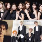 "Update: TWICE, EXO's Chen, NCT Dream, And More To Perform At ""SBS Super Concert In Incheon"""