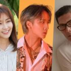 Jung Yu Mi, VIXX's Ravi, And Park Joon Hyung Join Cast Of New Variety Show