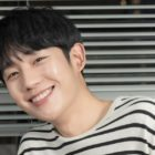 Jung Hae In Talks About Playing Romantic Roles, Overcoming Acting Slumps, And More