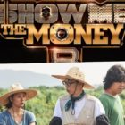 """Show Me The Money 8,"" Lee Hyori, And Yoo Jae Suk Top Buzzworthy Non-Drama TV Rankings"