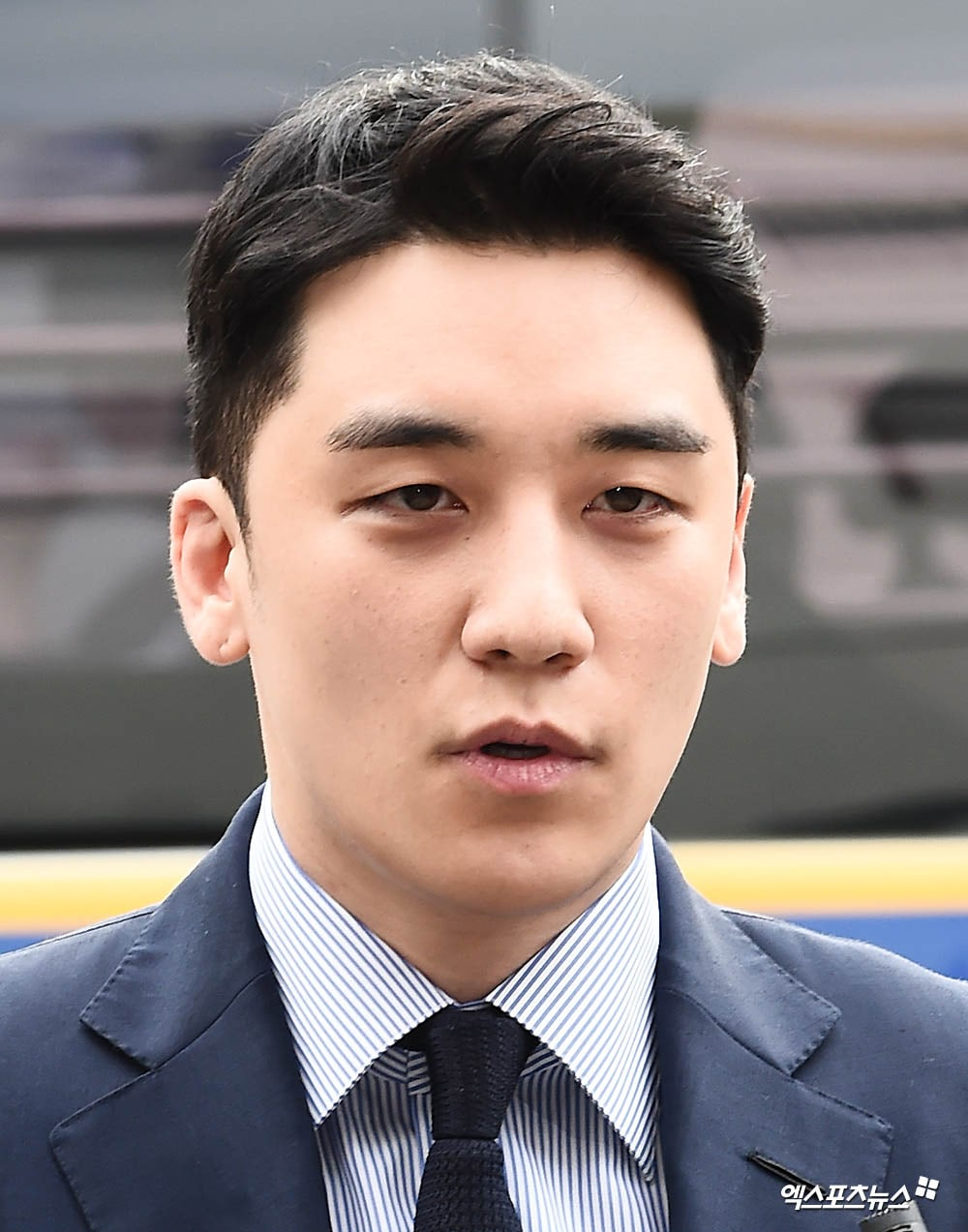 Update: Seungri Reportedly Adm...