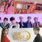 "Red Velvet, BTS, And ""Hotel Del Luna"" OST Top Gaon Weekly Charts"