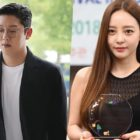 Choi Jong Bum Receives Suspended Sentence And Goo Hara's Legal Reps Respond + Prosecution Appeals