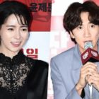 "Lim Ji Yeon Thanks Lee Kwang Soo For Supporting Her Drama ""Welcome 2 Life"""