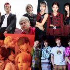 5 Seconds Of Summer Members Fanboy Over BLACKPINK, BTS, And DAY6