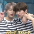 "Ha Sung Woon And X1's Kim Woo Seok Share What They Have In Common On ""Mafia Game In Prison"""