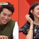 """Cha Ye Ryun Talks About Her Home Life With Husband Joo Sang Wook And Baby Daughter On """"My Ugly Duckling"""""""