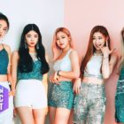 """ITZY Guards No. 1 Spot With """"ICY""""; Soompi's K-Pop Music Chart 2019, August Week 5"""