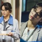 Girl's Day's Hyeri Transforms Into Passionate But Tired Employee For Upcoming Drama