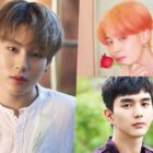 Ha Sung Woon Makes Surprise Call To BTS's Jimin, Talks About Attending High School With Yoo Seung Ho, And More