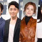 "Update: Cho Seung Woo, Lee Joon Hyuk, And Yoon Se Ah Confirmed To Return For ""Forest Of Secrets"" Season 2 + Bae Doona In Talks"