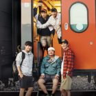Watch: Lee Sun Gyun, Kim Nam Gil, Lee Sang Yeob, And More Are Excited Travelers In Poster And Teasers For New tvN Variety Show