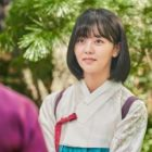 "Kim So Hyun Is Unimpressed With Gisaeng Training In Upcoming Rom-Com ""Tale Of Nok-Du"""