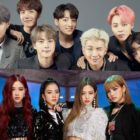 BTS And BLACKPINK Score Multiple Nominations For 2019 E! People's Choice Awards