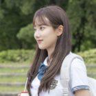 APRIL's Naeun Explains Why She Chose To Join Upcoming Webtoon-Based Drama