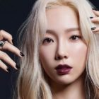 Taeyeon Describes Meaning Of Tattoo + Names Girls' Generation's Most Difficult Song