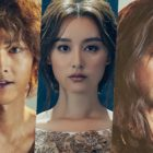 """""""Arthdal Chronicles"""" Introduces Past, Present, And Future Characters In New Posters For Part 3"""
