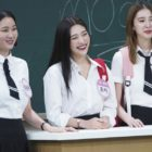 Red Velvet's Joy Shares How Her Friendship With Jang Yoon Joo And Irene Kim Made Her Change